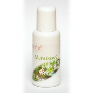 Manukový gel 50ml