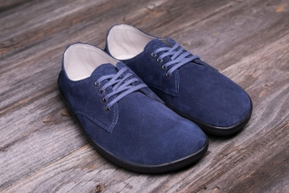 Barefoot Be Lenka City - Navy