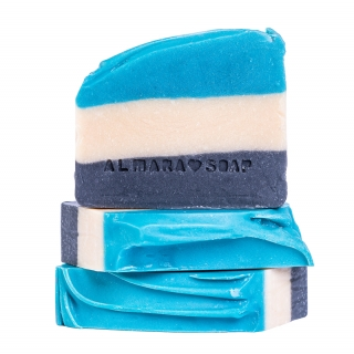 Almara soap - Gentlemen's Club