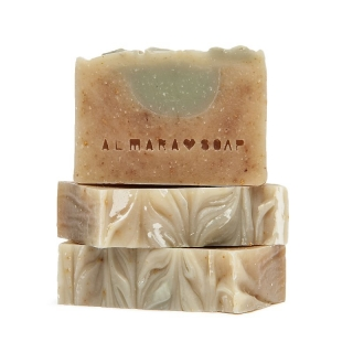Almara soap - Lemon Tea Tree