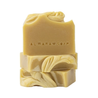 Almara soap - Creamy Carrot