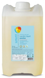 SONETT Prací gel - Sensitive 10l